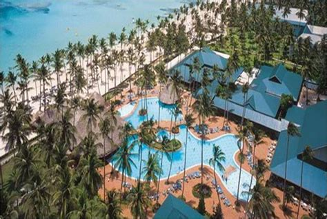 Barcelo Bavaro Palace Resort   All Inclusive Punta Cana Honeymoon, Wedding and Vacation Packages