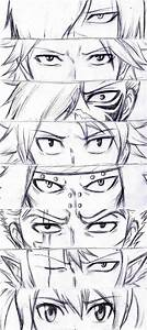 Fairy Tail - The Dragon Slayers - Rogue, Sting, Future ...