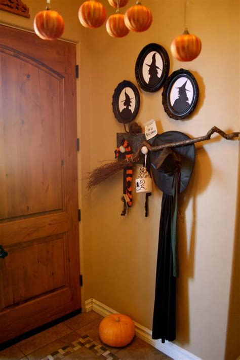 coolest halloween entrance ideas