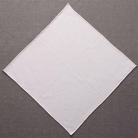 fold   point pocket square martha stewart