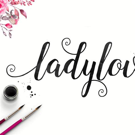 fresh   fonts   web design ledger