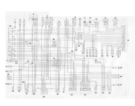 Bmw K1100r Wiring Diagram by Bulle En Panne Sur K1100lt