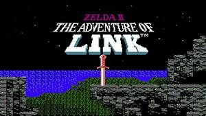 Reinitialiser R Link 2 : temple theme zelda ii the adventure of link youtube ~ Medecine-chirurgie-esthetiques.com Avis de Voitures