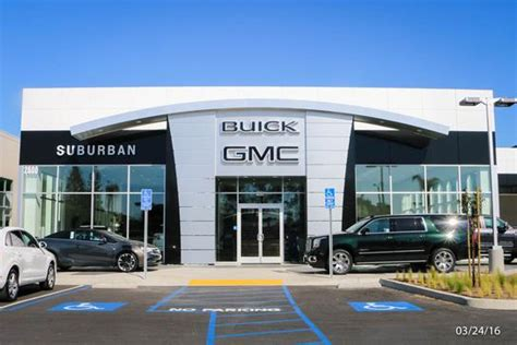 Indiana Buick Dealers by Suburban Buick Gmc Cadillac Car Dealership In Costa Mesa