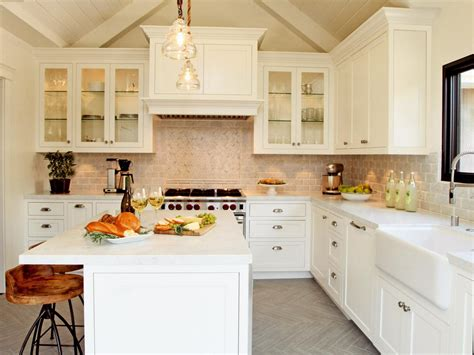 modern farmhouse kitchen christopher grubb hgtv