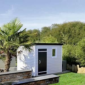 Abri De Jardin Toit Plat : dacri l 39 abri de jardin abris design toit plat ~ Dailycaller-alerts.com Idées de Décoration