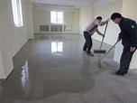 什么是水泥自流平地面?自流平地面种类及施工工艺详解