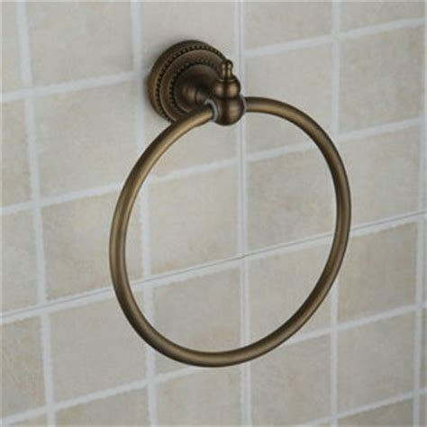 Antique Brass Wall mounted Towel Ring TAB2007 [TAB2007