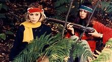 Criterion Announces Jean-Luc Godard's Weekend On DVD & Blu ...