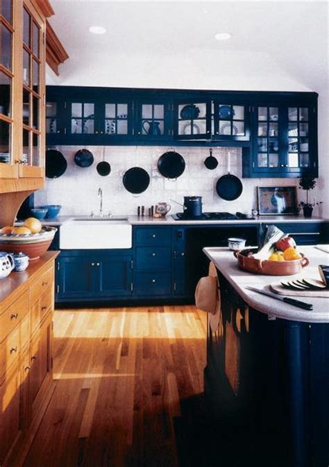 cobalt blue kitchen cabinets the world s catalog of ideas 5517