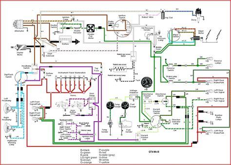 diagram simple house wiring diagram