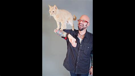 cat  hell host jackson galaxy talks   show