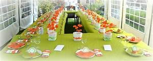 Idee Deco Table Anniversaire 70 Ans : id e d co table pour 60 ans ~ Dode.kayakingforconservation.com Idées de Décoration