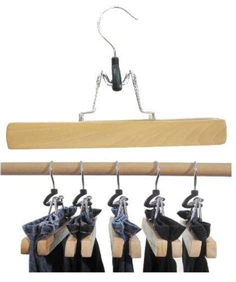 Hosen Kleiderbügel Holz by Hosenb 252 Gel Holz Modezoo De
