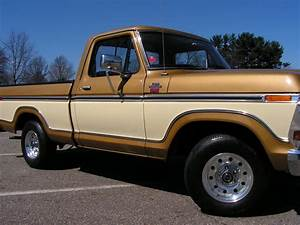 1979 Ford F-150 - Pictures