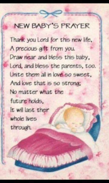 prayer  newborn prayer  baby prayers   baby