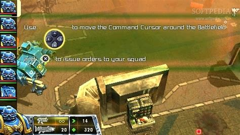 Squad Command Free Psp Demo. Download Here