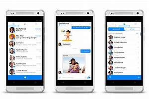 Top 5 Best Messenger Apps for Android in 2016