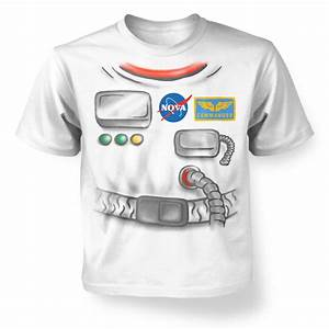 Astronaut Costume kids t-shirt | Kids Tshirts