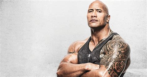 The Rock Open To WWE Return For One Specific Match And In ...