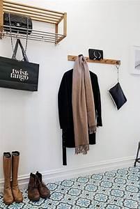 1000 idees sur le theme placard de couloir sur pinterest With charming couleur chaleureuse pour salon 5 carreaux de ciment