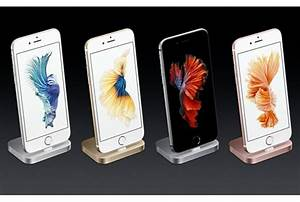 What You Need to Know About the iPhone 6S and 6S Plus