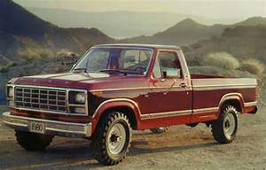 Ford Ranger Pickup : 1980 ford ranger xlt 4x4 trucks ford pickup trucks ~ Kayakingforconservation.com Haus und Dekorationen