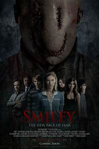 "Meet The ""Impressive"" Cast Of 'Smiley'!! - Bloody Disgusting"