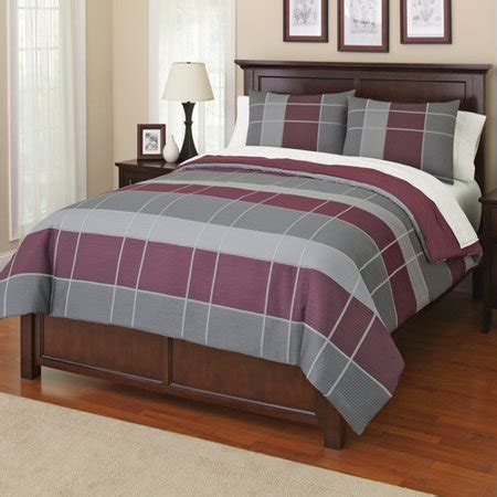 canopy brand sheets canopy grid bedding comforter set walmart