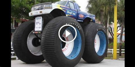 watch monster truck videos the future of monster truck racing watch these creations