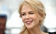 Nicole Kidman's daughters Sunday and Faith look so grown ...