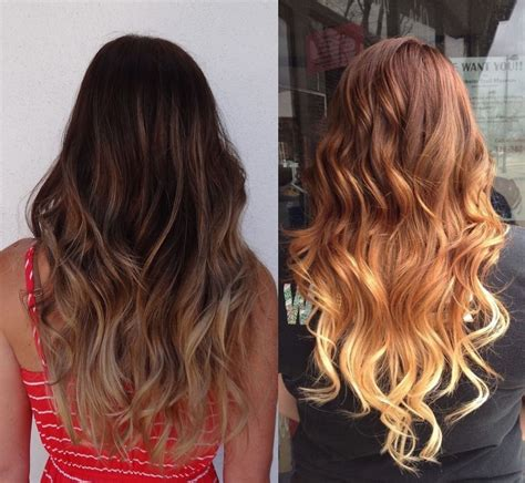 25 Best Ombre Hair Color Ideas 2015