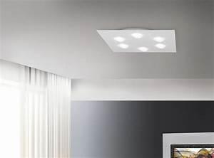 Illuminazione A Led Per Casa NC47 ~ Pineglen