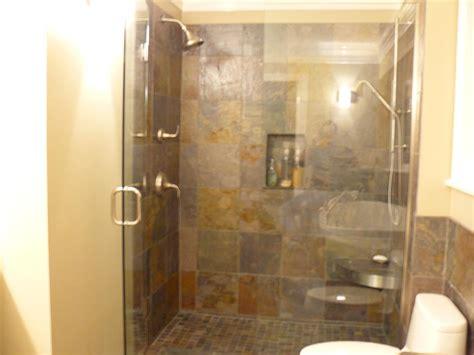 barrier  showers handicap showers