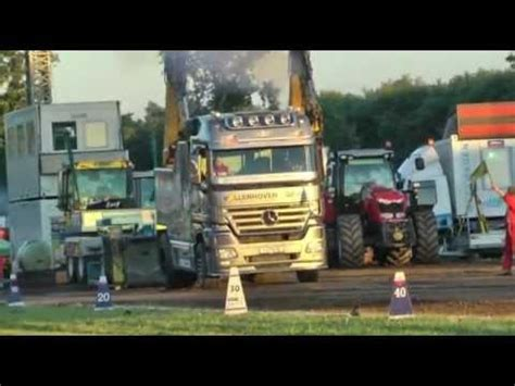 truckpullers lochem  youtube