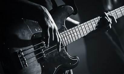 Bass Rock Roll Valve Faulty Heart Guitar