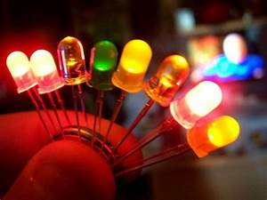 Clever Technical Breakthrough Could Make Leds As Inexpensive As Incandescents   Treehugger