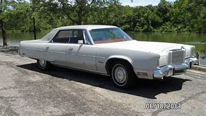 Purchase Used 1978 Chrysler New Yorker Brougham Hardtop 4