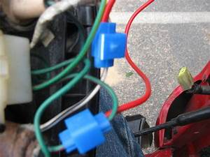 Camper Third Brake Light Wiring By A Noob