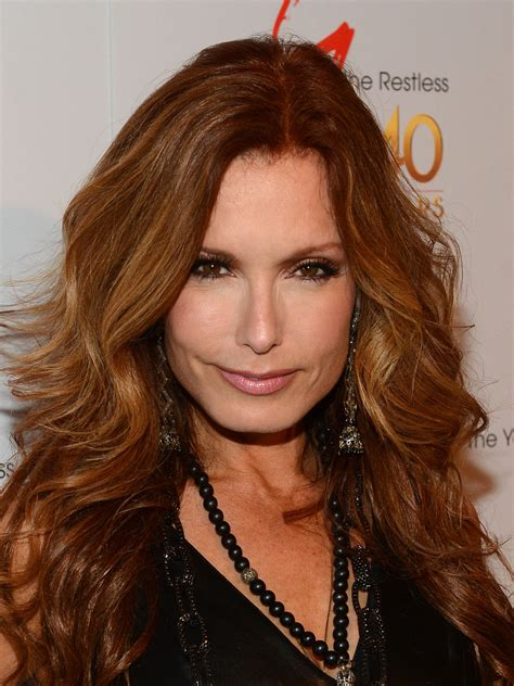 tracey  bregman   young   restless
