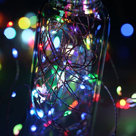 15m 150led starry string fairy christmas wedding party