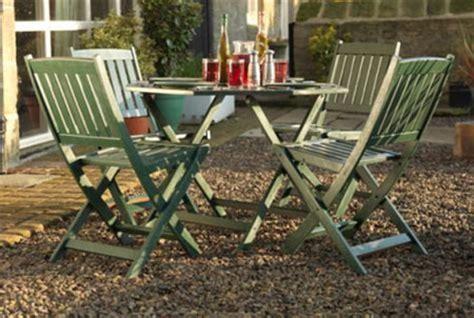 home dzine craft ideas give garden furniture  makeover