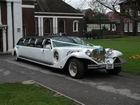 the luxuriousness of wedding limousine sangmaestro - Wedding Limo