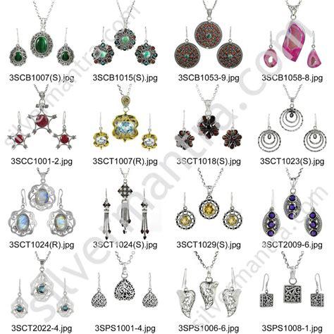 silver jewelry sterling ring natural gemstone handmade quartz rose sets necklace gemstones emerald designed wholesale moonstone oval rainbow solid enamel