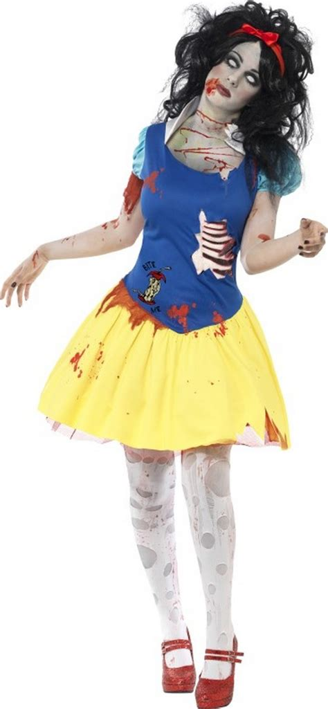 zombie princess fairy tale costume  women adults