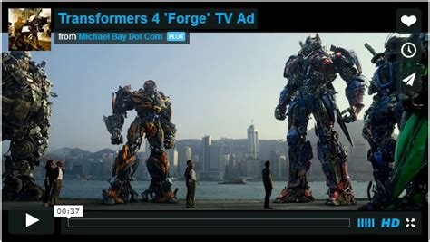 transformer  age  extinction  feature   cars