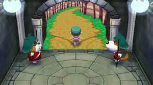 Le Génie Animal Crossing Wii by Animal Crossing City Folk Nintendo