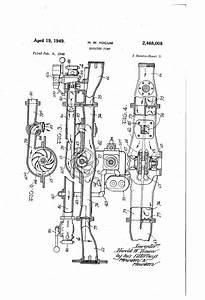 Portable Electric Fuel Pump Diagram