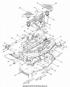 Cub Cadet Xt1 Enduro Series Wiring Diagram
