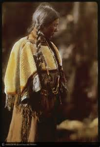 Great Plains Indians Clothing